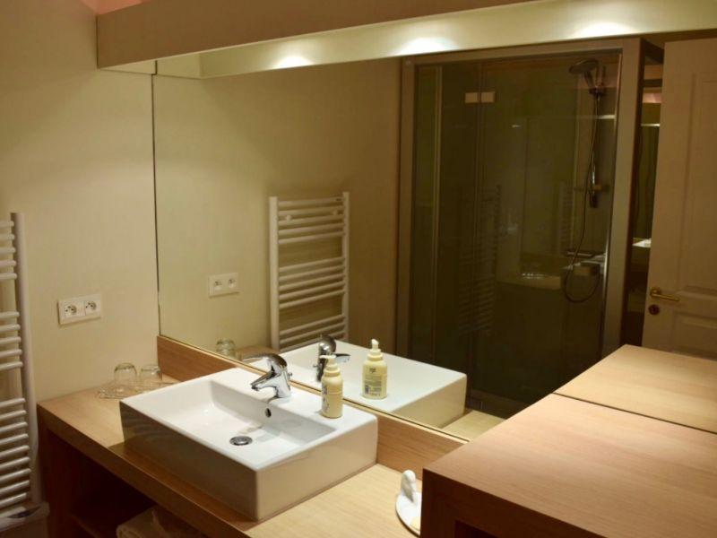 Salle d'eau 1 Location Maison 109273 Portbail