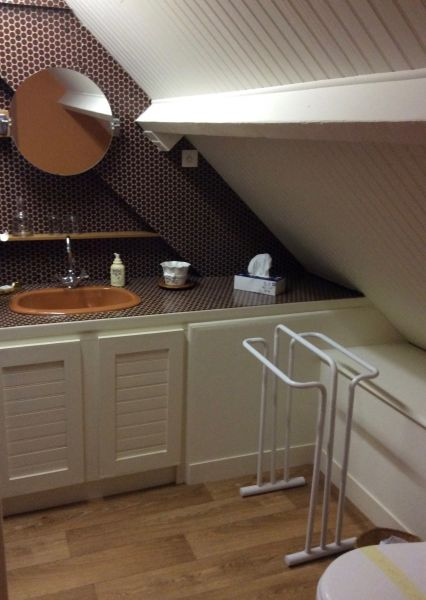 Salle d'eau 2 Location Maison 109273 Portbail