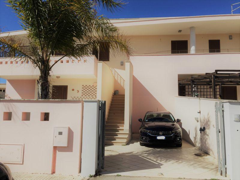 Vue extérieure de la location Location Appartement 109553 Gallipoli