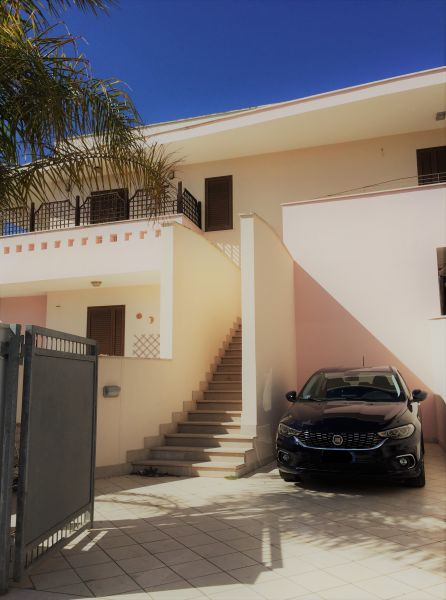 Parking Location Appartement 109553 Gallipoli