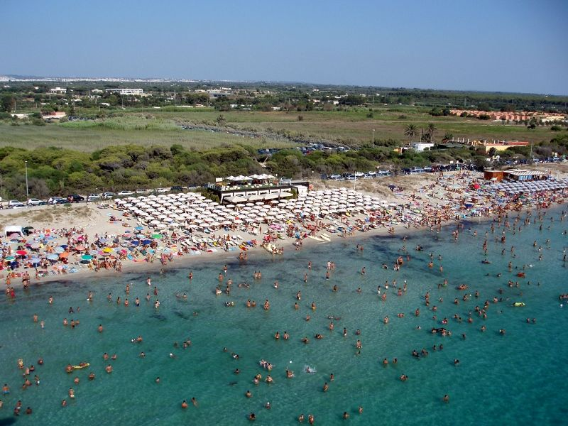 Plage Location Appartement 109553 Gallipoli