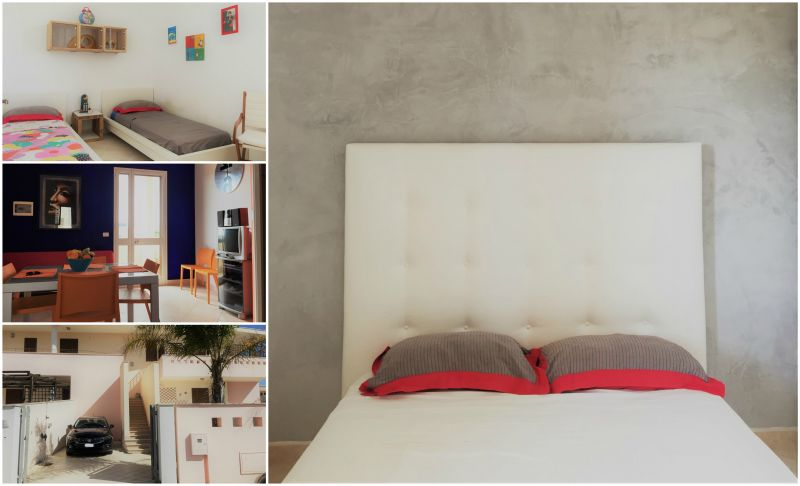 Location Appartement 109553 Gallipoli
