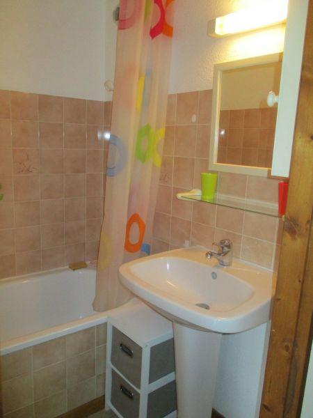 salle de bain Location Chalet 109663 Cauterets