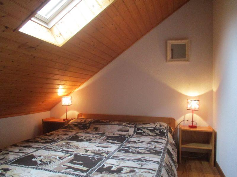 chambre 1 Location Chalet 109663 Cauterets