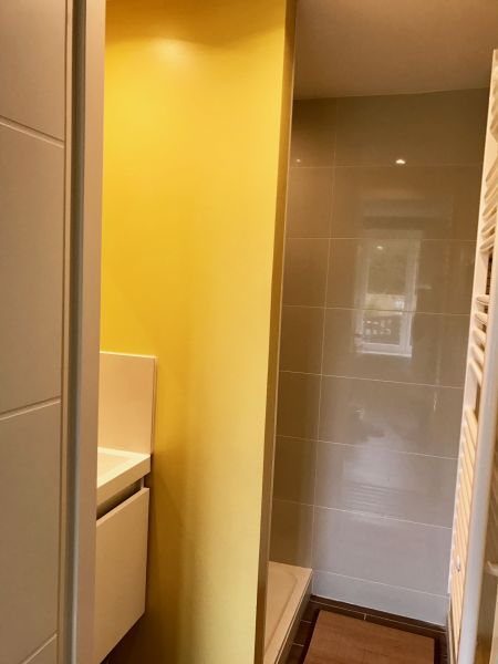 salle de bain Location Gite 109892 Wimereux