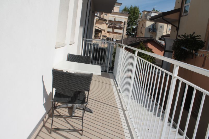 Balcon Location Appartement 110824 Rimini
