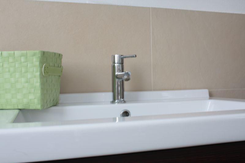 salle de bain Location Appartement 110824 Rimini
