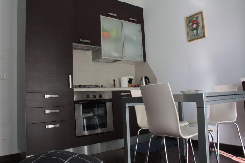 Coin cuisine Location Appartement 110824 Rimini