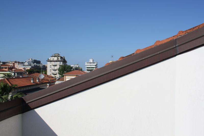 Vue depuis la location Location Appartement 110824 Rimini