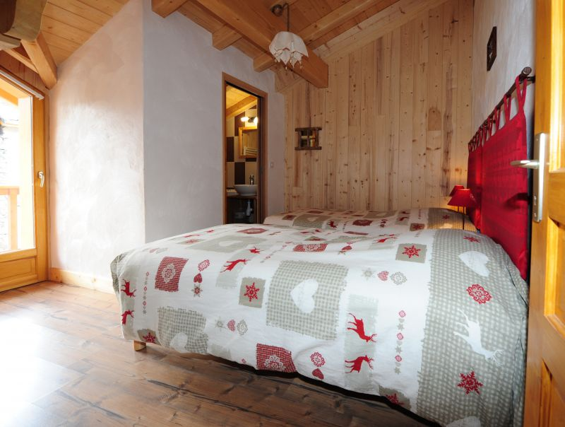 chambre 5 Location Chalet 111406 Les Menuires