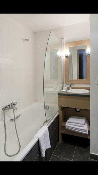 salle de bain Location Appartement 111465 La Plagne