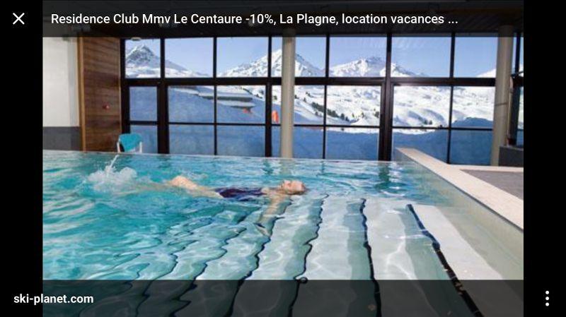 Location Appartement 111465 La Plagne