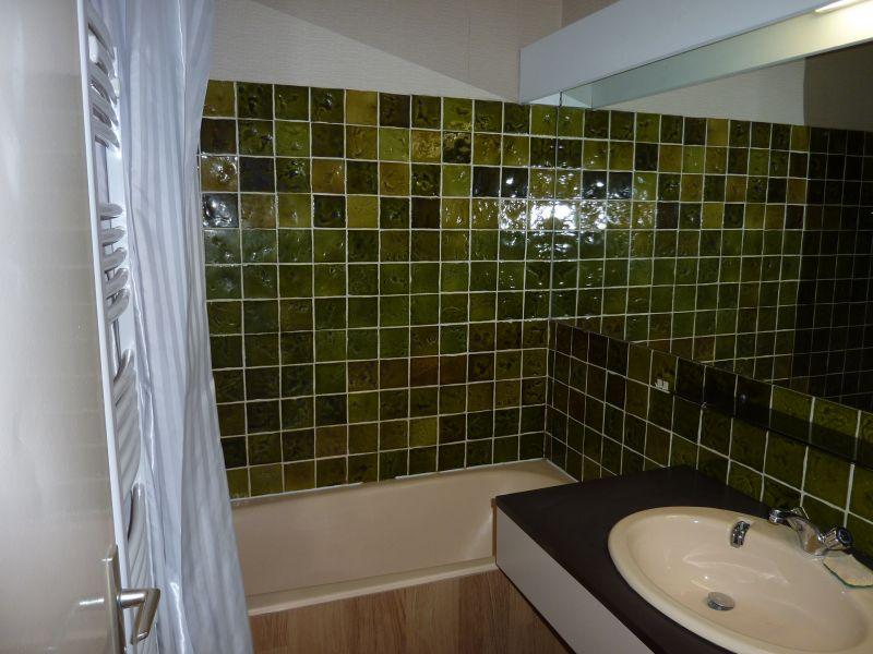 salle de bain Location Appartement 111830 Les 2 Alpes