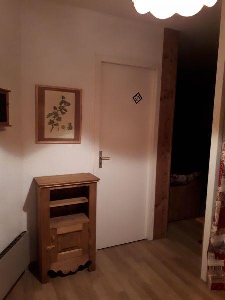 Entrée Location Appartement 111830 Les 2 Alpes