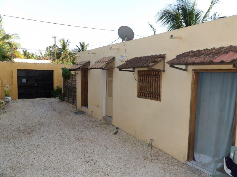 Entrée Location Appartement 111884 Saly
