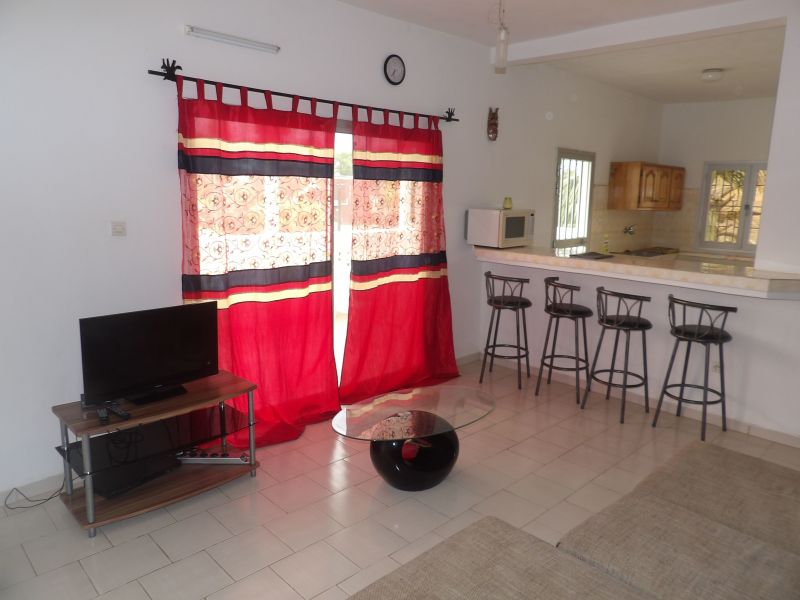 Salon Location Appartement 111884 Saly