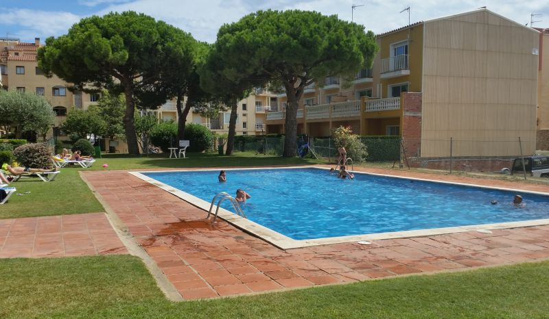 Piscine Location Appartement 112044 Empuriabrava