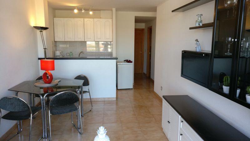 Séjour Location Appartement 112044 Empuriabrava