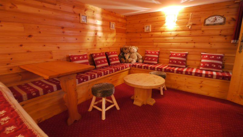 chambre 6 Location Chalet 112178 Les Gets