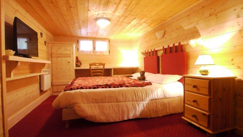chambre 7 Location Chalet 112178 Les Gets