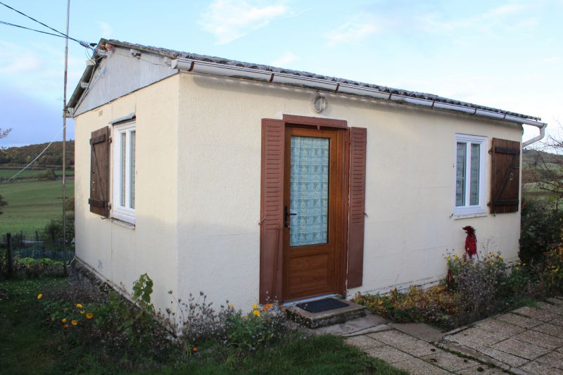 Location Gite 112325 Autun