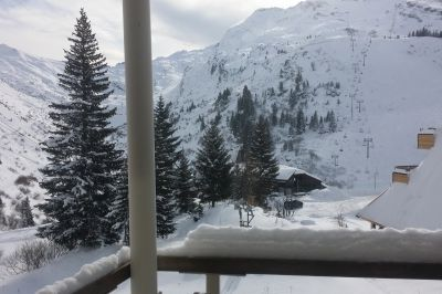location appart Avoriaz Studio de