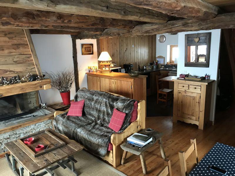 Location Appartement 112868 Serre Chevalier