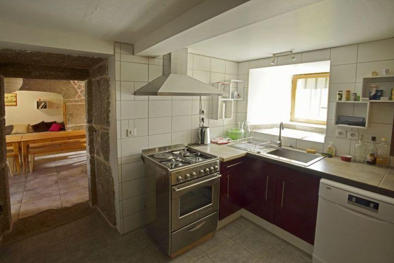 Cuisine indépendante Location Gite 113350 Le Puy en Velay