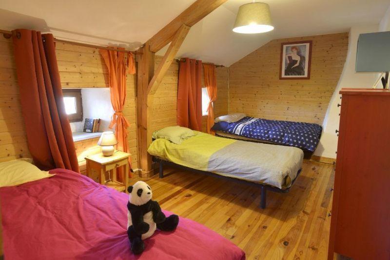 chambre 1 Location Gite 113350 Le Puy en Velay