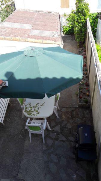 Vue du balcon Location Maison 113672 Meschers