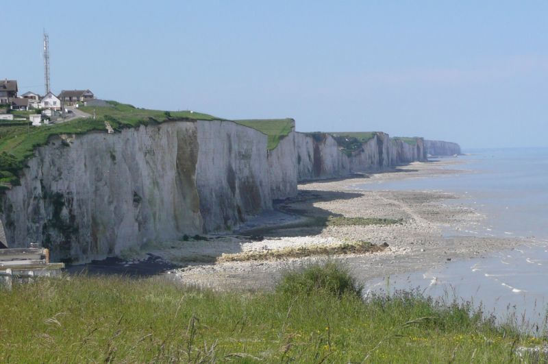 Vue à proximité Location Maison 113753 Cayeux-sur-Mer