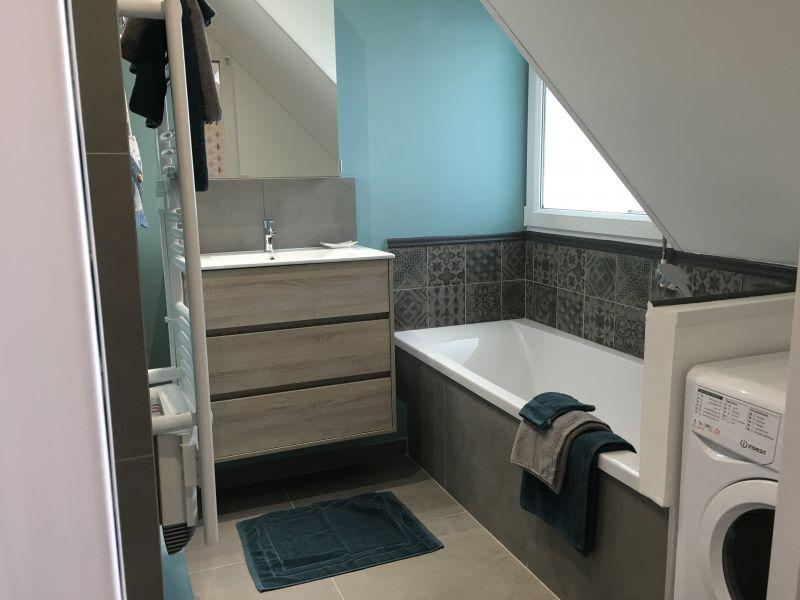 salle de bain 1 Location Appartement 113891 Wimereux