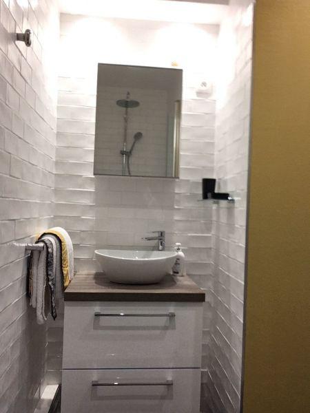 salle de bain 2 Location Appartement 113891 Wimereux