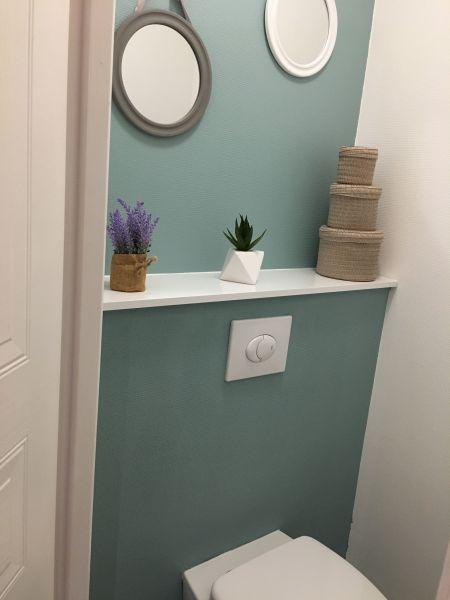 WC séparé Location Appartement 113891 Wimereux