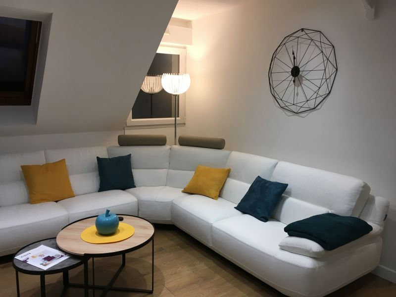 Salon Location Appartement 113891 Wimereux