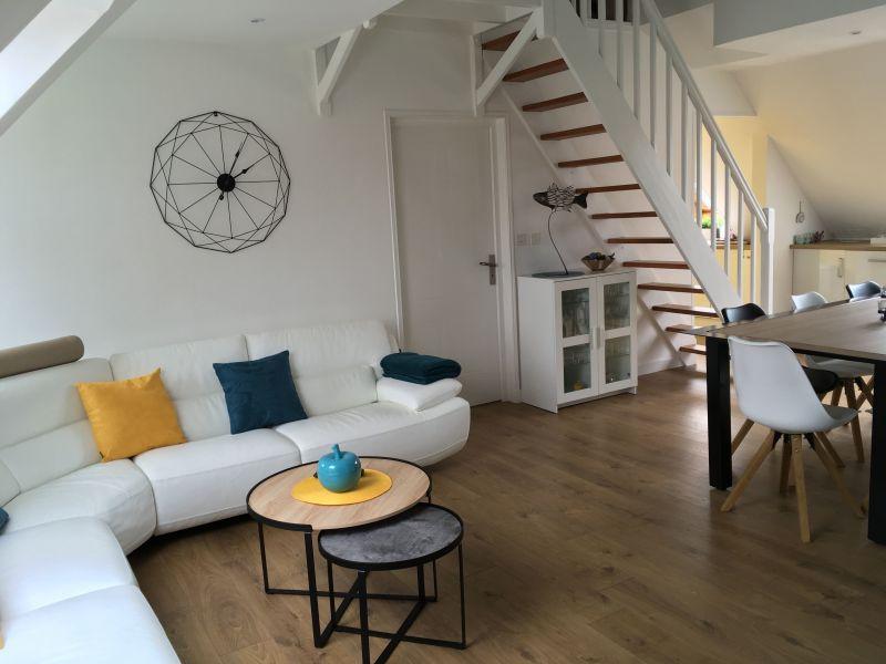 Séjour Location Appartement 113891 Wimereux