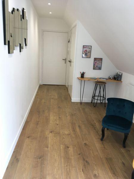 Entrée Location Appartement 113891 Wimereux