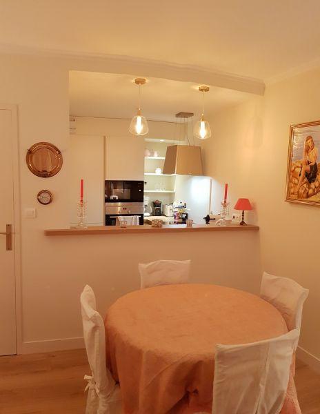 Cuisine américaine Location Appartement 114248 La Baule