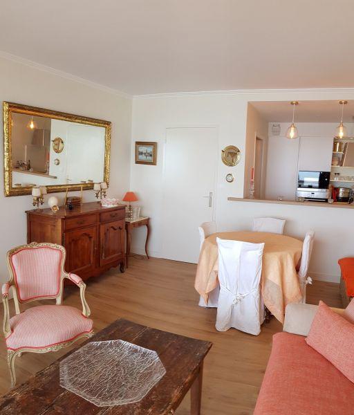 Séjour Location Appartement 114248 La Baule