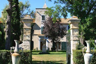 Location Gite 114462 Arles