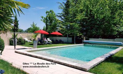 Location Gite 114578 Bonnieux