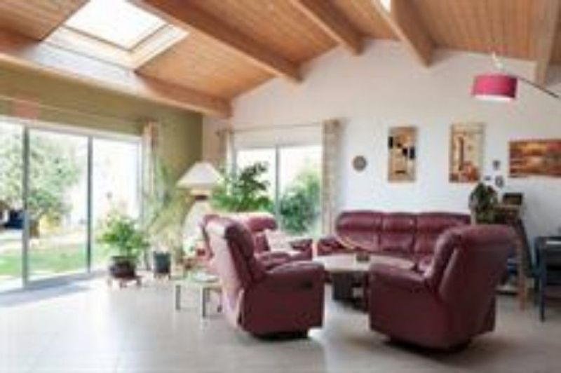 Salon Location Maison 114607 La Rochelle