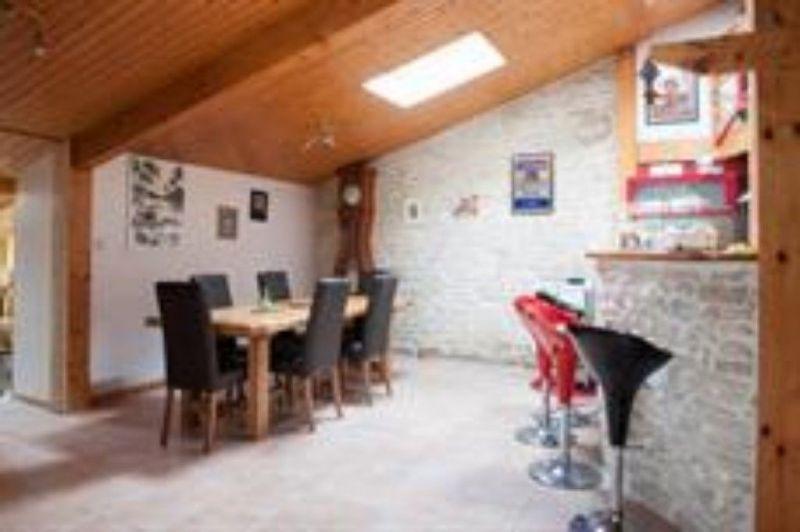 Salle à manger Location Maison 114607 La Rochelle