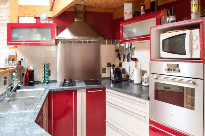 Cuisine américaine Location Maison 114607 La Rochelle