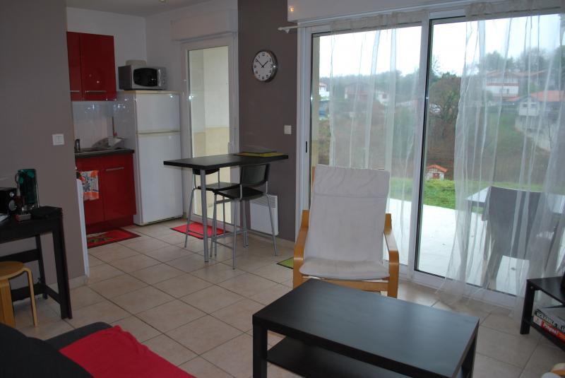 Location Appartement 114633 Saint Jean de Luz