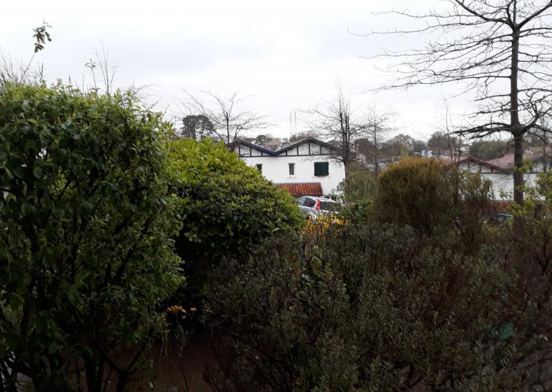 Vue depuis la location Location Appartement 114633 Saint Jean de Luz