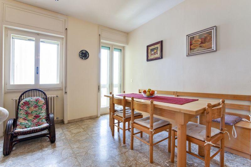 Salle à manger Location Appartement 115508 Gallipoli