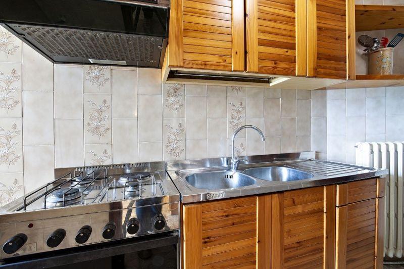 Coin cuisine Location Appartement 115508 Gallipoli