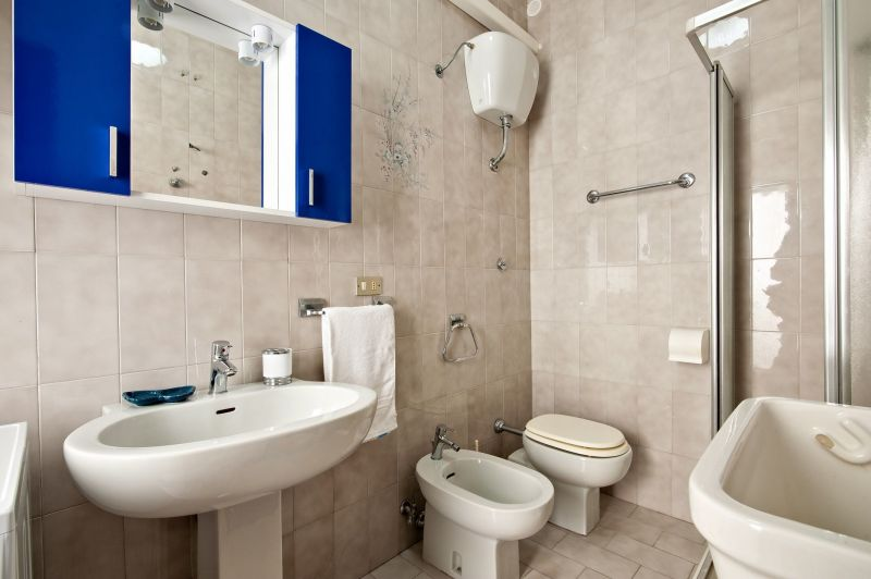 salle de bain 1 Location Appartement 115508 Gallipoli