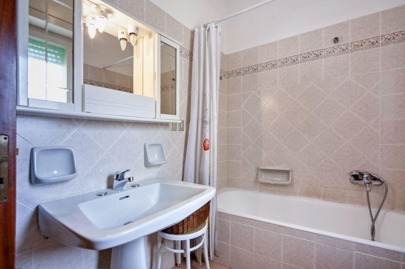 salle de bain 2 Location Appartement 115508 Gallipoli
